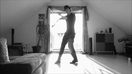 Мъж танцува супер , да ти е гот да го гледаш 2част