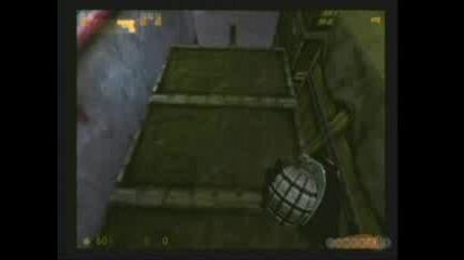 Half - Life Gameplay