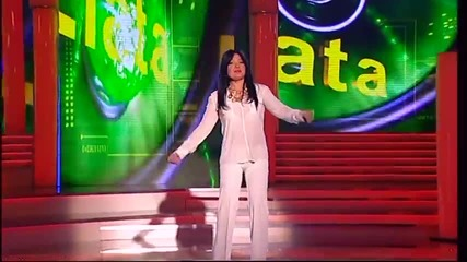Zlata Petrovic - Mirises na nju - PB - (TV Grand 08.02.2014.)