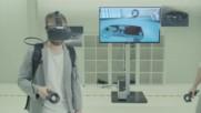 Заводът на бъдещето на Audi