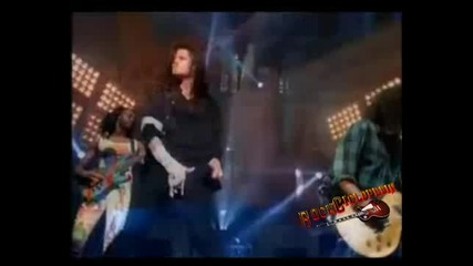 ♪♥♫ Give In To Me ♫♥♪- ♥ Michael Jackson ♥ feat. Slash ♫♪ ( Б Г субтитри)