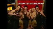 Kostas Martakis & Maria - Cha Cha Challenge / Dancing with the stars Greece (s02e10)