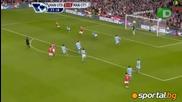 Манчестър Юнайтед vs. Манчестър Сити