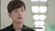 [eng sub] Trot Lovers E16 Final