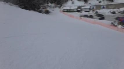 Ски Лалето 2016