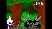 Lokotov - Bunny - Showball
