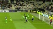 Лига Европа: Марибор - Рубин 2 : 5