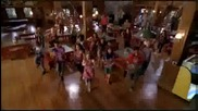 Camp Rock 2 - We can`t back down