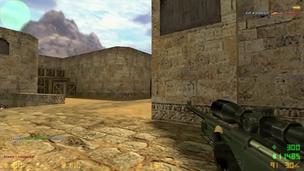 Counter-strike 1.6 Edition
