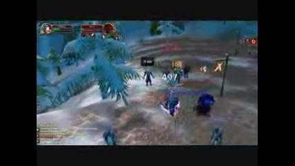 Wow duel Fiveshot vs. Swifty