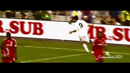 Cristiano Ronaldo 2009/2010 - Бързи и яростни Hd
