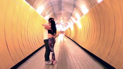 Uma Chance - Djodje ft. Ricky Boy & Loony Johnson (kizomba)