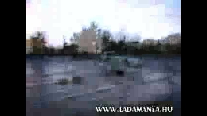 Lada Drift
