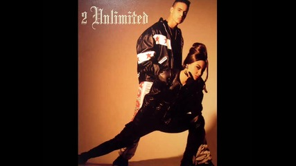 2 Unlimited - Throw The Groove Down (voice Of The Underground Mix)