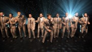 Straight No Chaser - Tainted Love (Оfficial video)
