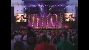 Shania Twain Live Concert In Chicago