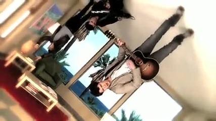 Jonas L.a. - Fall (official Music Video) Hd