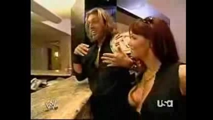 Edge And Lita Tribute