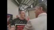 John Cena Prebiva Randy Orton