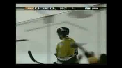 Nhl Playoffs 2007