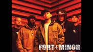 Fort Minor ft Lupe Fiasco & Holly Brook - Be somebody