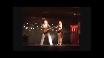 sparkle show-откриване На Шоуто-live-2010