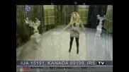 Jovana Tipsin - Ne zaboravi me (bg sub)