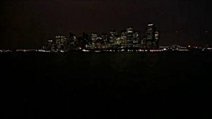 U2: Live from Under the Brooklyn Bridge | 22 November 2004