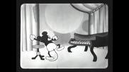 Mickey Mouse Piano Solo
