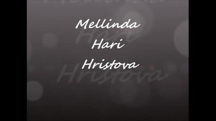Melinda Hari Hristova-kalimanko Denko