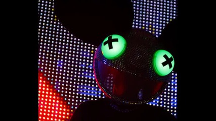 Deadmau5 - One Trick Pony * New*