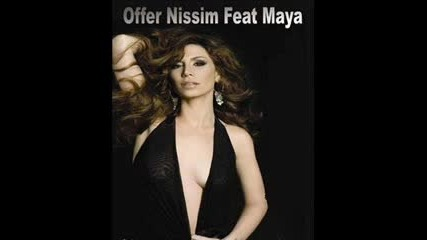 Offer Nissim Ft. Maya - The Whole World