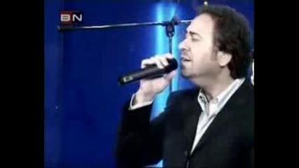 Boris Dali - Fesh1n Parodiq