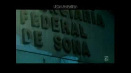 Prison Break  Music Video - Prison Break Anthem