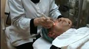Процедура за премахване на бръчки - Резултати