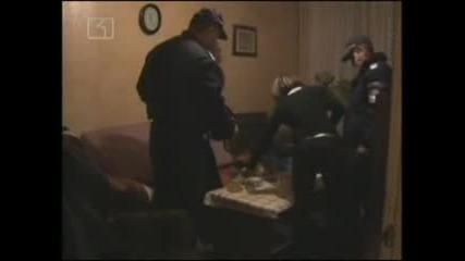 Полиция в акция - 107
