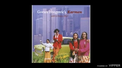 Goran Bregović - Lamour - (audio) - 2007