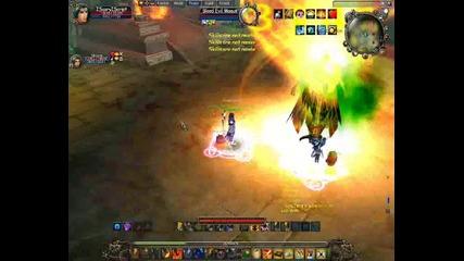 Talisman Dark World Online Dwc
