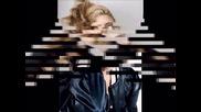 Kristen Stewart with blonde hair :