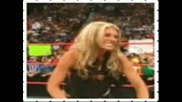 Wwe Diva - Ashley