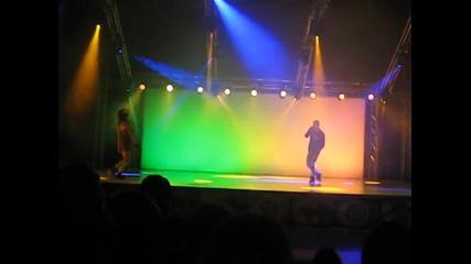 Pacho ft. Poli-julto lilavo