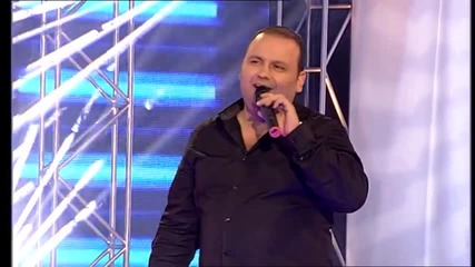 Goran Trivić - Šal Subotom Popodne – (TV Pink 2014)