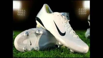 Nike - Mercurial Vapor