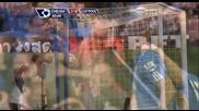 Челси - Ливърпул 2:0 Гол на Анелка
