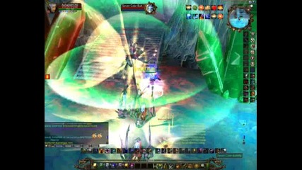 Talisman of Divinity Cwc solo and Sfc solo