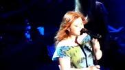 Kelly Clarkson Sober Live Volkshaus, Zurich March 2010