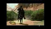 Z0ro:la Espada Y La Rosa - Beyonce& Alejandro Fernandez - Amor Gitano..!!! :)