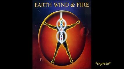 Earth, Wind & Fire - Side By Side