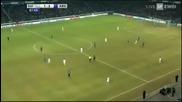 Швейцария 1:3 Аржентнина - Приятелска среща