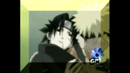 Naruto In The End [mv]